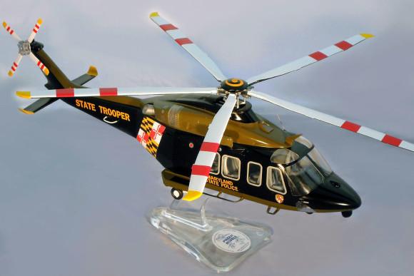 Model AW139